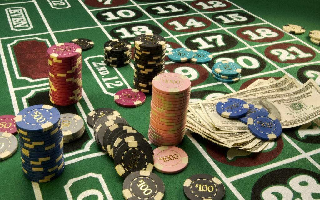 casino hotels in goa
