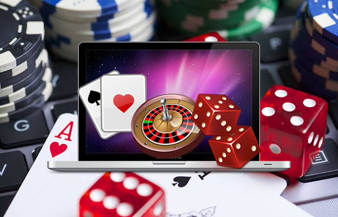 Online Casino Live Making Realistic Gambling Experience