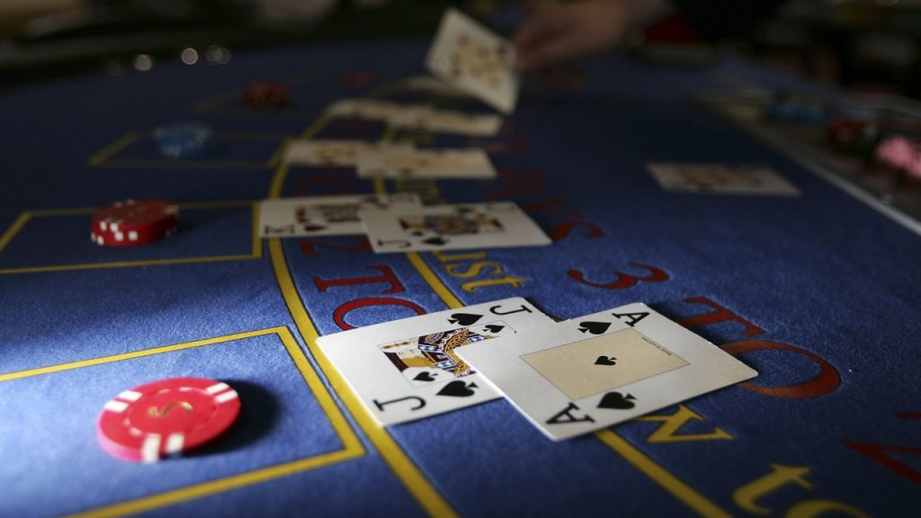 Online Casino Gambling Website - Play Anytime You Want