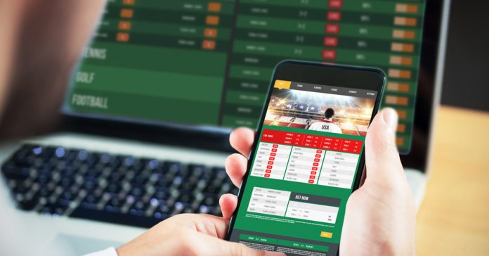 sports betting app development