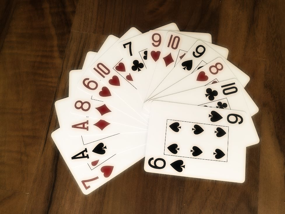 Play Poker Online with verified sites!