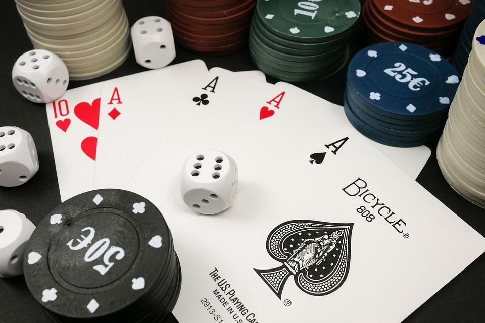 PKV Games Poker