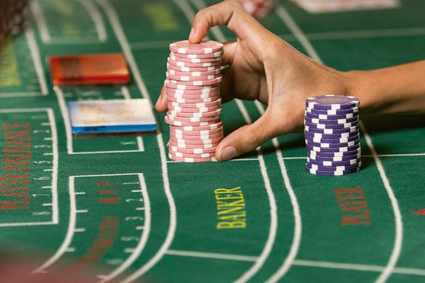 Guide to Gambling Online